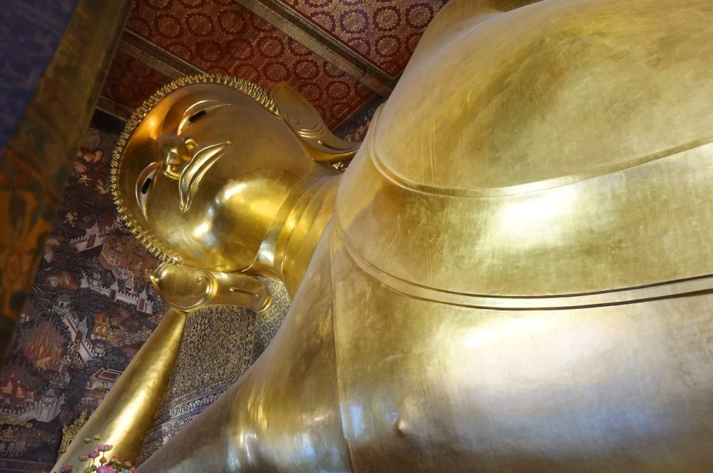 Bangkok-WatPho