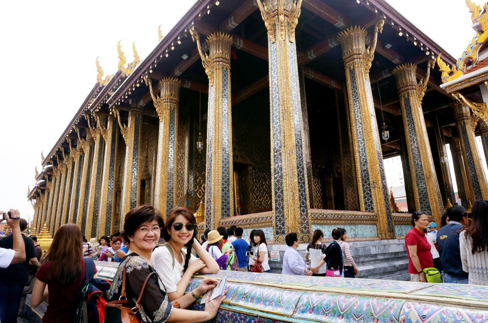 Bangkok-WatPhraKaew